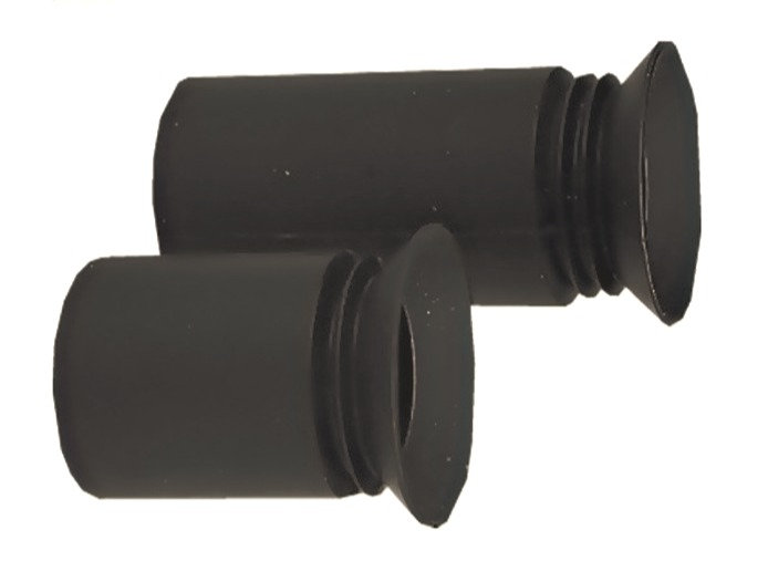 Bisley Scope Extension Eyepiece