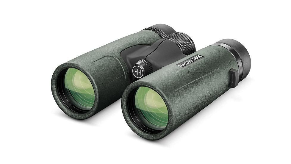 Hawke Nature-Trek 8x42 Binoculars 35102 Green