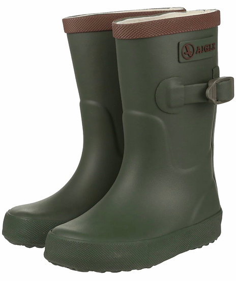 Aigle Perdrix Children's Wellington Boots