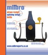 Milbro Bottle Target