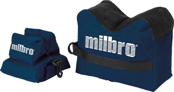 Mibro Lean On Rifle Rest