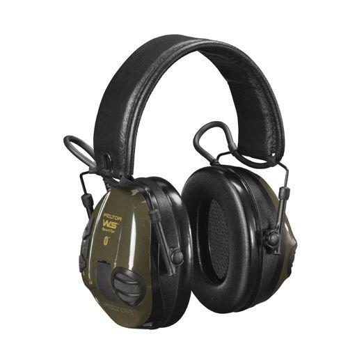 Peltor Sportac Ear Defenders