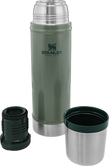 Classic Vacuum Bottle .47L by Stanley
