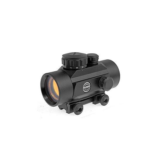 Hawke Red Dot 1x30 9-11mm Rail 12120
