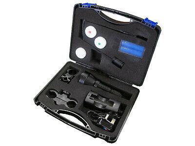 Top Notch Tracker Torch Kit