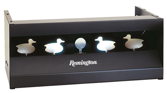 Remington Duck Knockdown Target