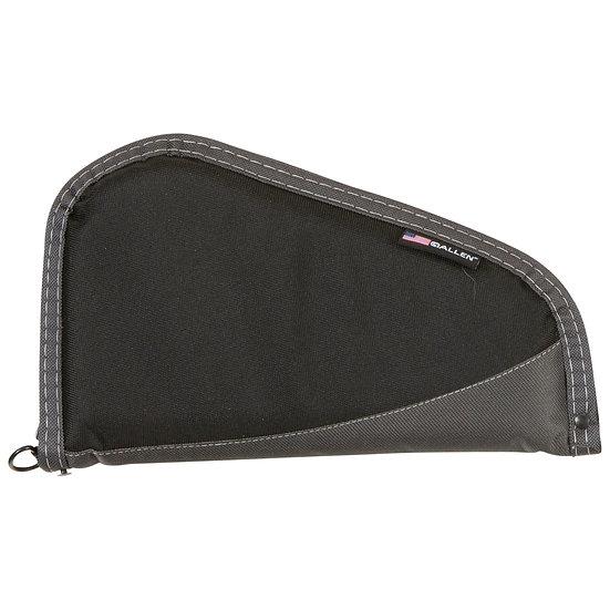Allen Deluxe Handgun Case