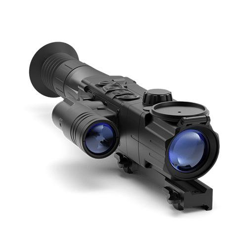 Pulsar Digisight N450 Night Vision Scope With Mounts