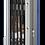 Thumbnail: Brattensound Sentinel Plus Extra Deep Rifle Gun Cabinet 4/5