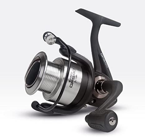 Greys GFS40 Fixed Spool Front Drag Course Fishing 4000 Reel