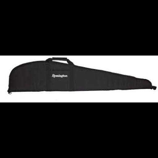 Remington Rifle and Scope Combo Gun Slip Black