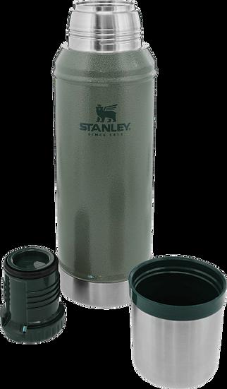 Classic Vacuum Bottle .75L by Stanley