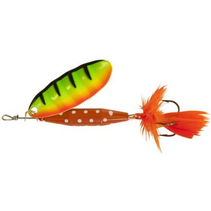 Abu Garcia Reflex Red 7g Lure - Choice Of Colours