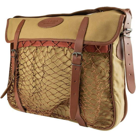 Jack Pyke Canvas Game Bag - Choice of Colours