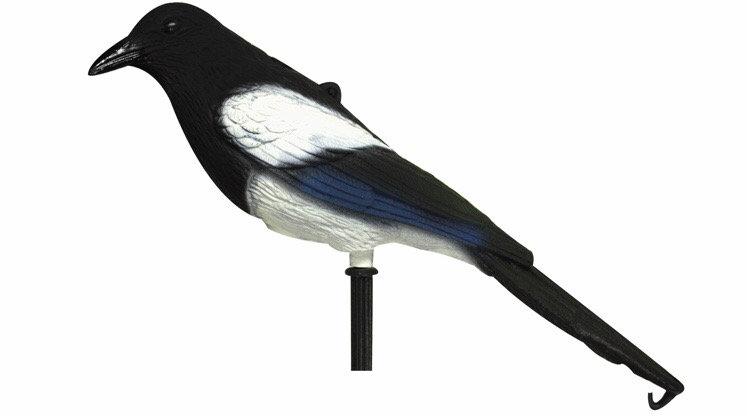Magpie Decoy by Sportplast