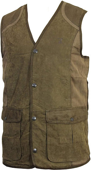 Percussion Gilet Chasse Rambouillet