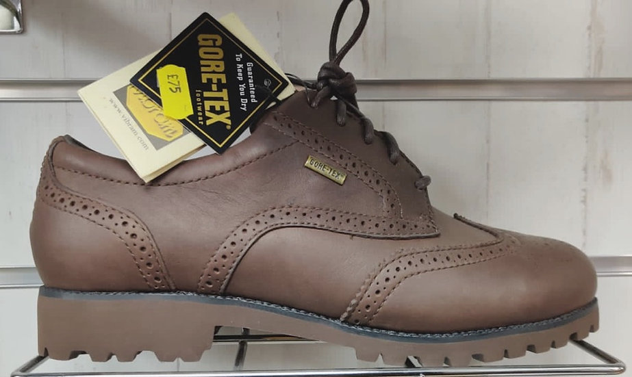 Musto Stonesdale Brogues Gore-Tex