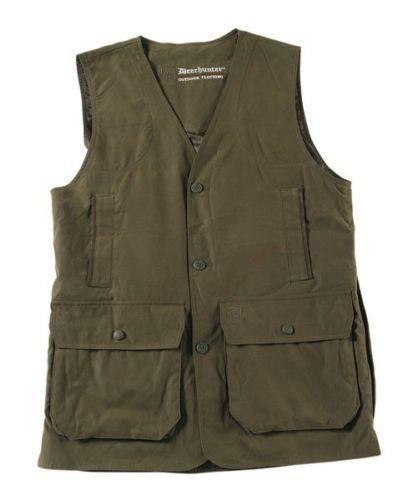 Deerhunter Daytona Shooting Waistcoat