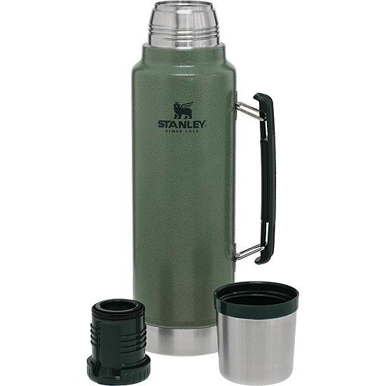 Classic Vacuum Bottle 1.0L by Stanley