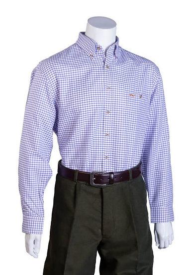 Bonart Picton shirt With Botton Down Collar