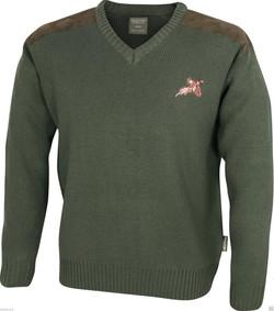 jp pheasant pullover