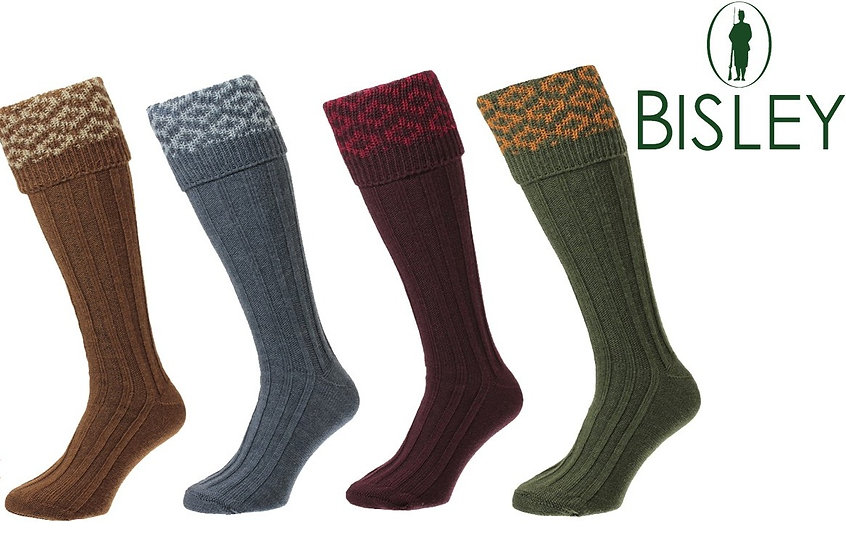 Bisley Socks Wool blend SIze 6-11