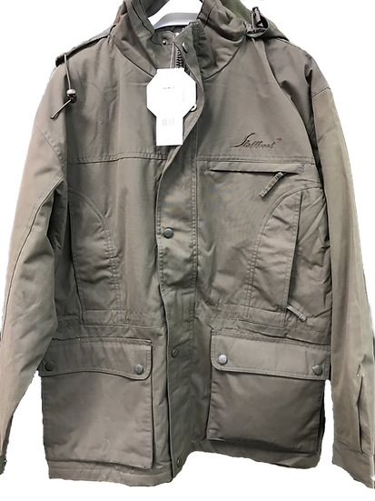 Deerhunter Shellbrook S-Tex Keepers Beaters Jacket