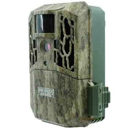 Primos Autopilot Trail Camera Camo Mossy Oak 12mp No Glow