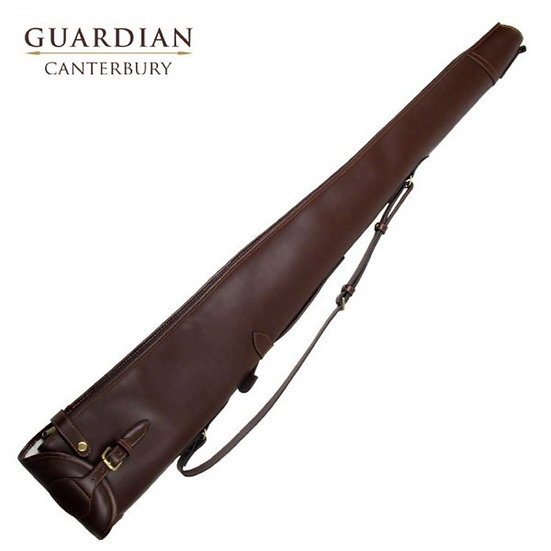 Guardian Canterbury Luxian Elite Leather Gun Slip