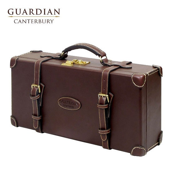 Guardian Canterbury Leather Loaders Case