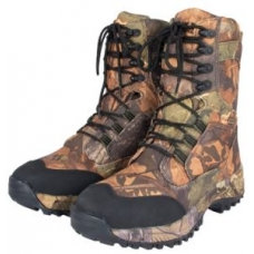 Jack Pyke Tundra Camo Boots Waterproof And Breathable