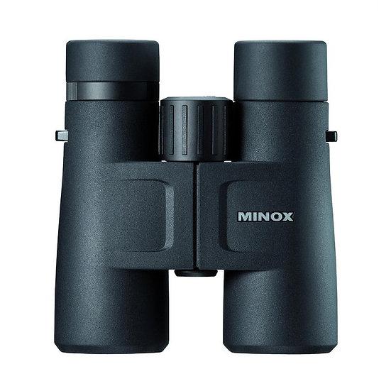 Minox BV 10X40 Binoculars Black