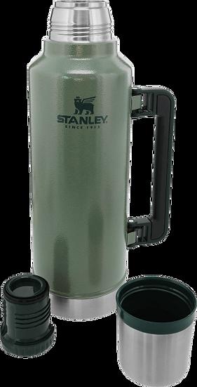 Classic Vacuum Bottle 1.4L by Stanley