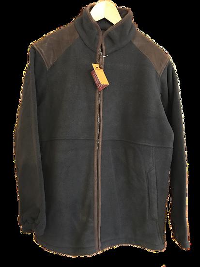 Bonart Findhorn Fleece Jacket Olive