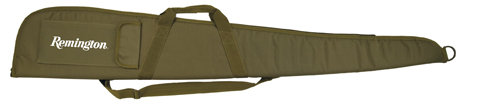 Remington Shotgun Bag Slip With Shoulder Strap