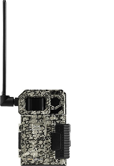 Spypoint Link-Micro-Lte Cellular Trail Camera 10MP