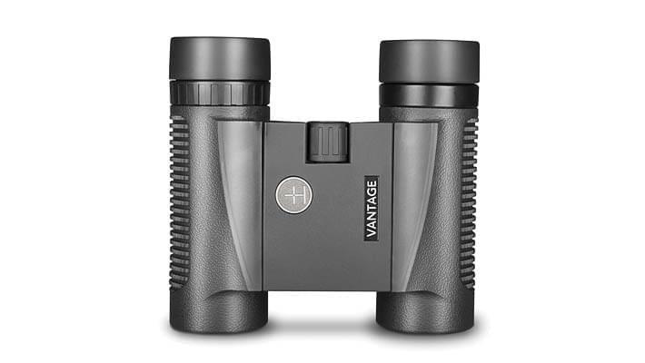 Hawke Vantage Compact 8X25 Binoculars Grey 34201