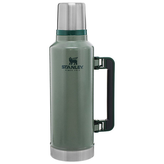 Classic Vacuum Bottle 1.9L by Stanley