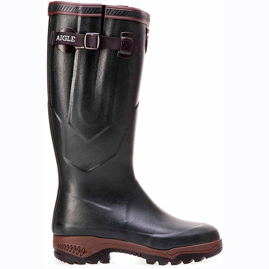 Aigle Parcours Iso 2 Neoprene Wellington Boots