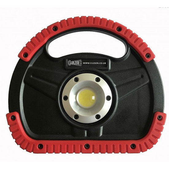 Worklight Cob Led - Rechargeable