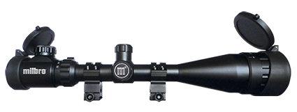 Milbro Clearview Scope 4-16X50AOEG Dual -Illuminated Telescopic Sight
