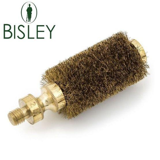 Bisley Payne Galway Bronze Brush