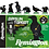 Thumbnail: Remington Airgun Target Free Standing Knock Down And Reset Silhouette