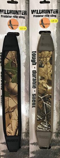 Wildhunter Predator Rifle Sling Realtree