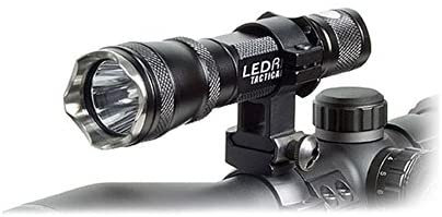 Tracer LEDray Tactical 500 Lighting Torch Kit