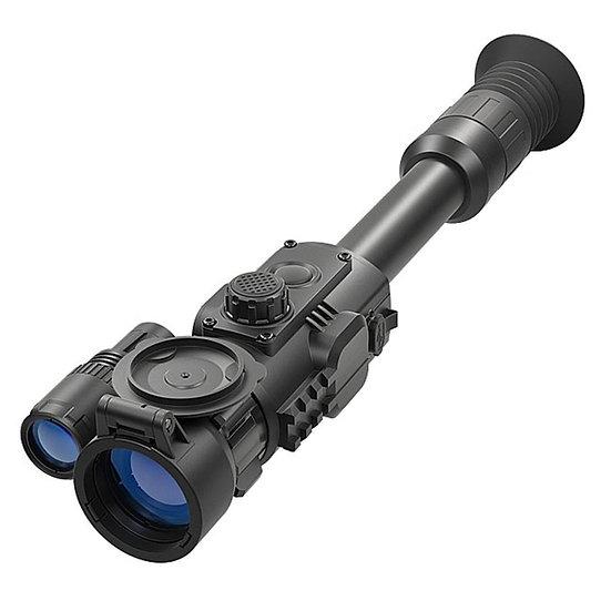 Yukon Photon RT 4.5-42x1 Digital Rifle Scope