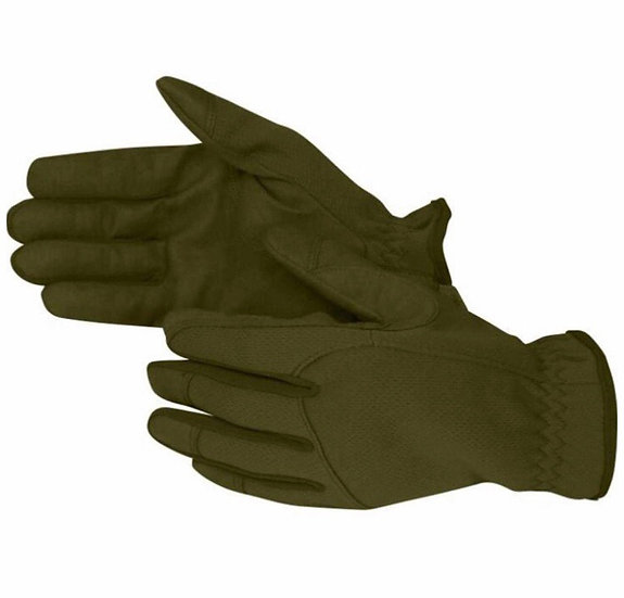 Viper Tactical Patrol Gloves - Olive Green