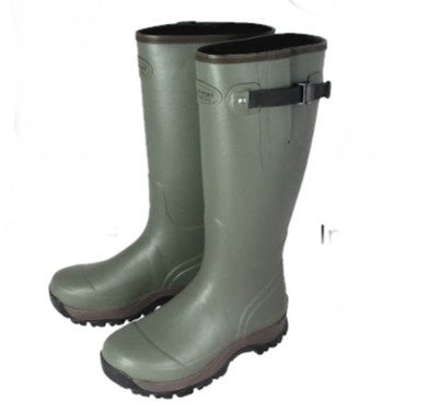 Jack Pyke Fieldman Wellington Boots