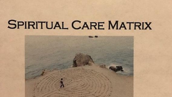 Spiritual Care Matrix