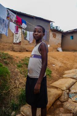 Queens, Kigali, Rwanda